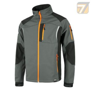 Chaqueta Workshell SOFTSHELL
