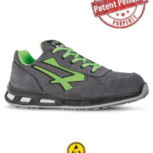 Zapato de seguridad U-Power. Modelo Point