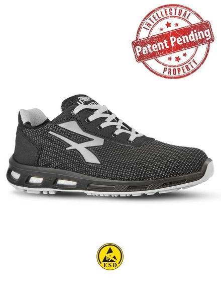 Zapato de seguridad U-Power. Modelo RAPTOR