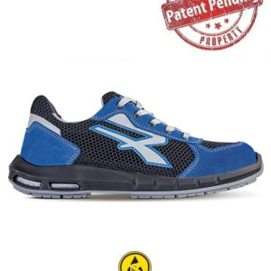 Zapato de seguridad U-Power. Modelo SKY PLUS